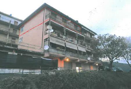 Arcola (SP) Localita' Guercio - Via Provinciale  508