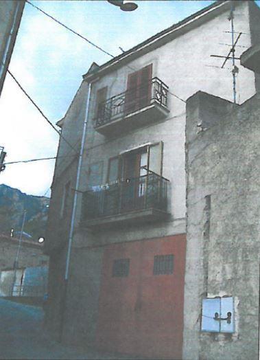 Frascineto (CS) Via Eiano 3