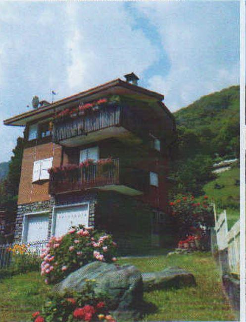 Chiesa In Valmalenco (SO) Via Don Nicolò Rusca