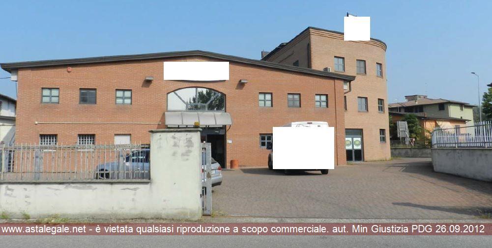 Soresina (CR) Via Milano 6