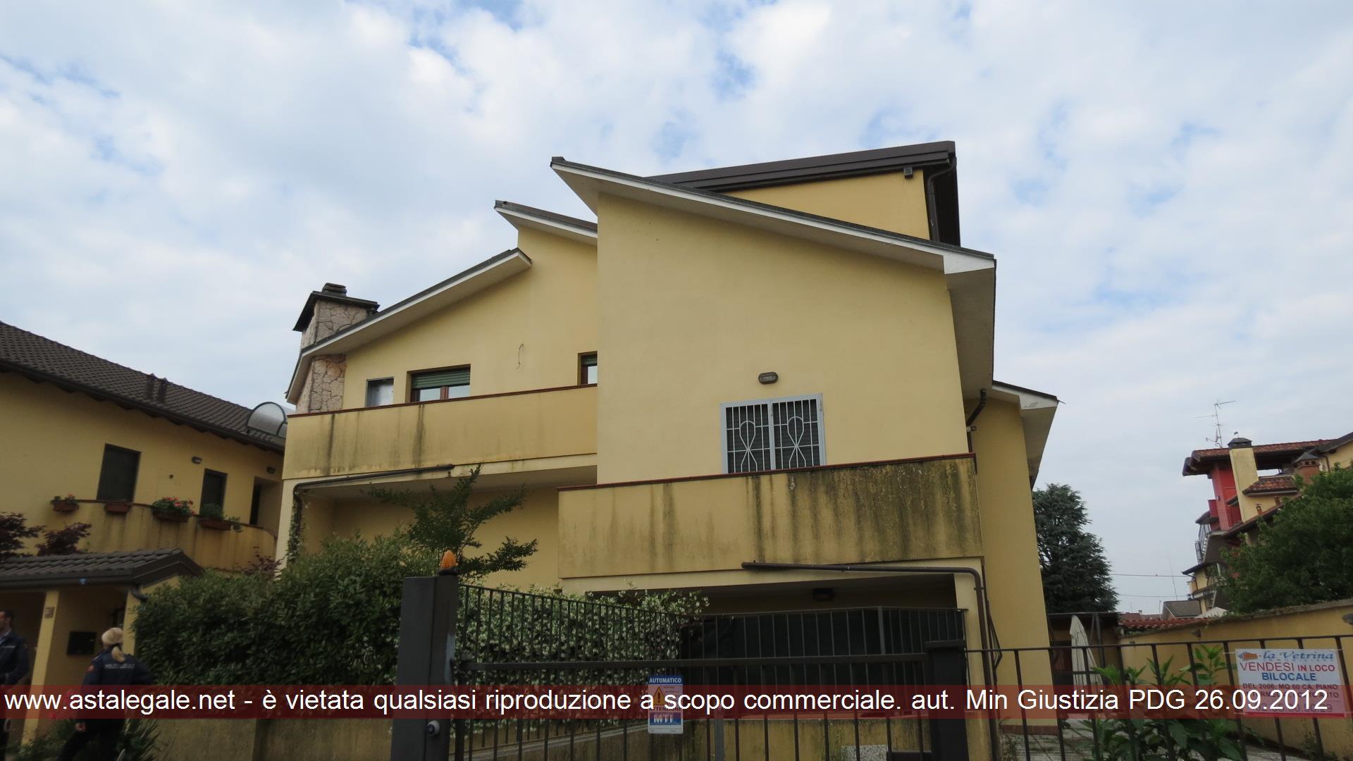 Mediglia (MI) Via G. Matteotti 18