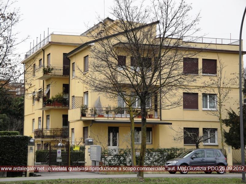 Treviso (TV) Viale Vittorio Veneto 21