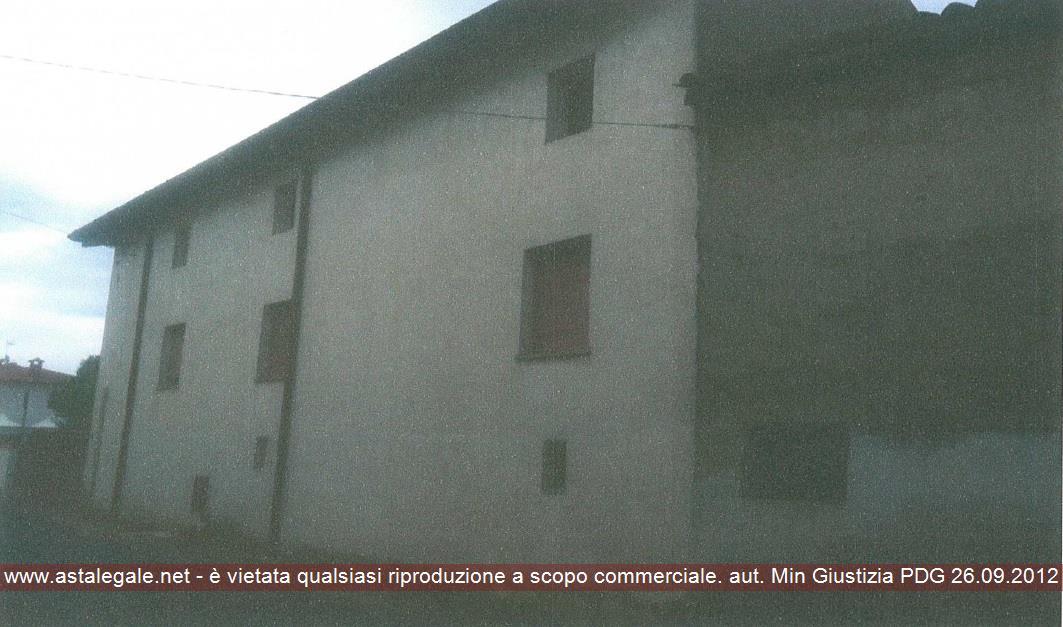 Farra D'isonzo (GO) Via Roma 7