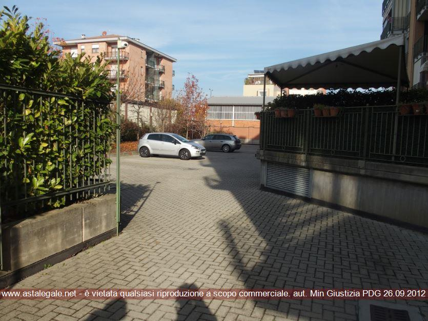 Collegno (TO) Via Fratelli Tortone 7/A