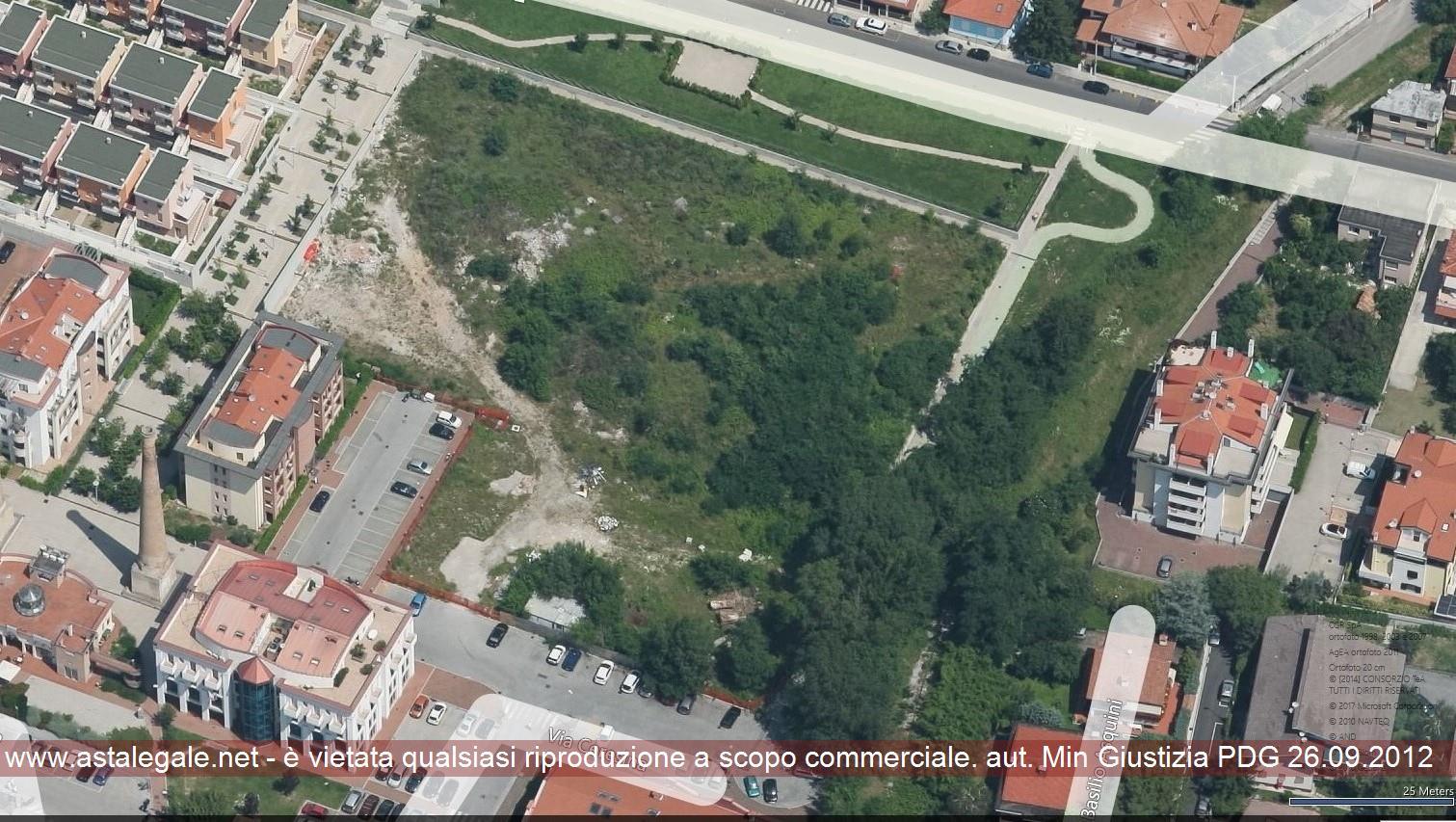 Monfalcone (GO) Via Ceresina/Romana snc