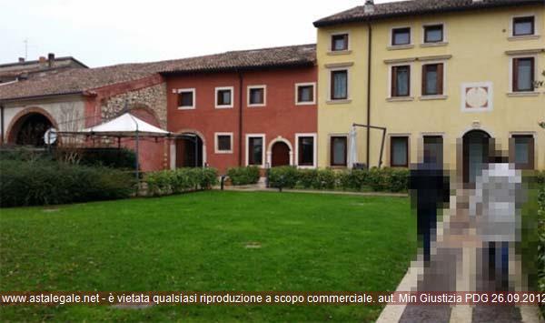 Colognola Ai Colli (VR) Via Don Scolari 8