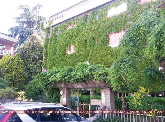 Torino (TO) Via SERVAIS GIOVANNI 200/A 19