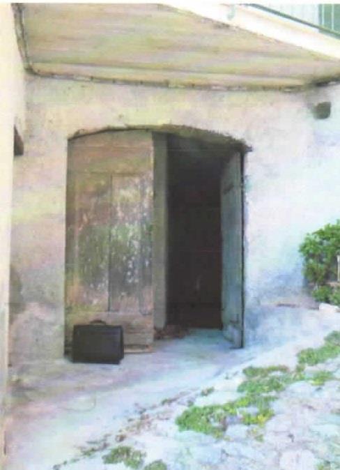 Nasino (SV) Via Montegrappa snc