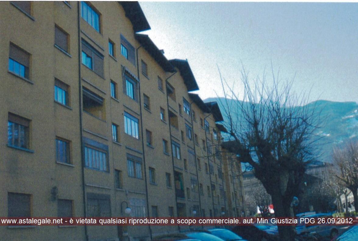 Aosta (AO) Via Liconi 2/2 (Condominio Ex Gescal 2/2)