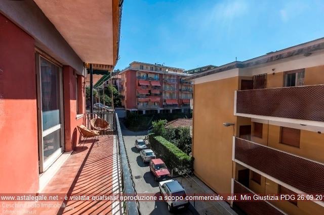 Rapallo (GE) Via CASTRUCCIO