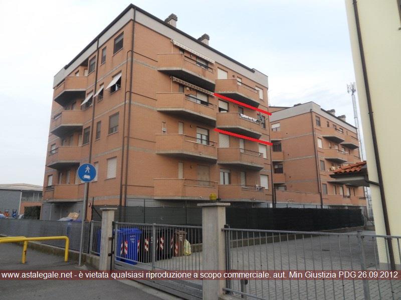 Torrile (PR) Frazione San Polo, Via Calestani n. 3
