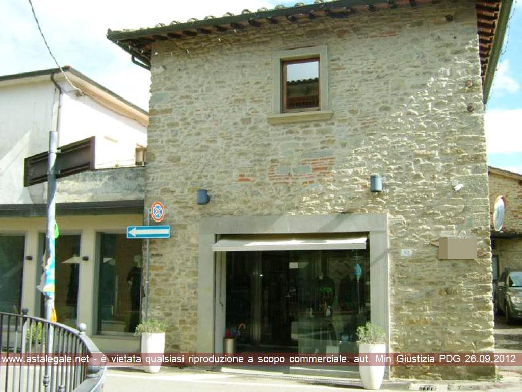 Arezzo (AR) Localita' Chiassa Superiore nc. 48