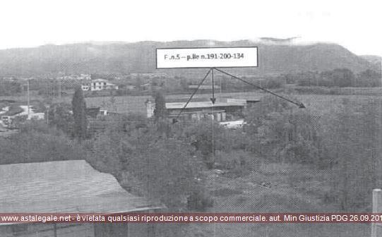 Venafro (IS) Via Croce di Pozzilli snc
