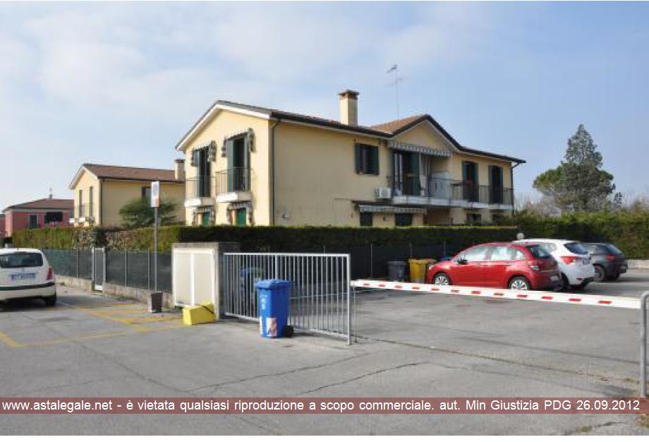 Casale Sul Sile (TV) Via Papa Giovanni XXIII 37