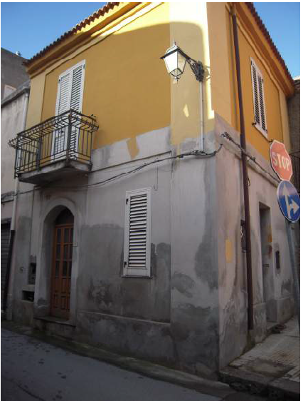 San Filippo Del Mela (ME) Via Addolorata 9-11
