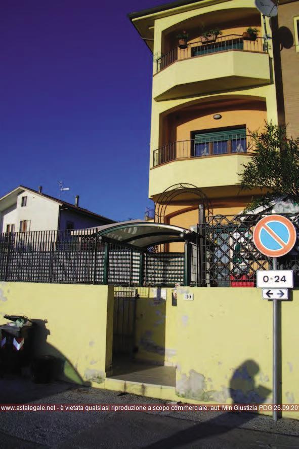 Mondolfo (PU) Via Beato Angelico 30