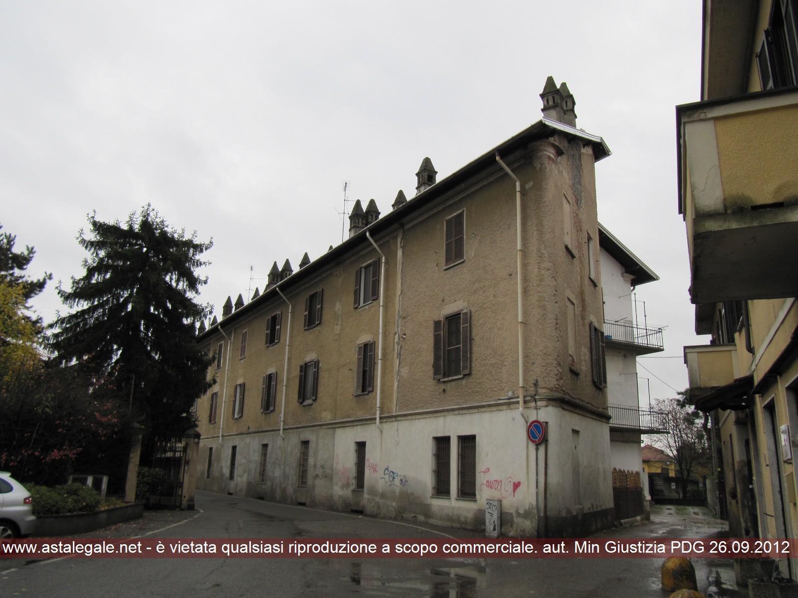 Vigevano (PV) Via AGUZZAFAME 57