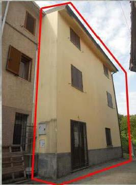 Pallare (SV) Frazione BIESTRO, Località Culazzi 3