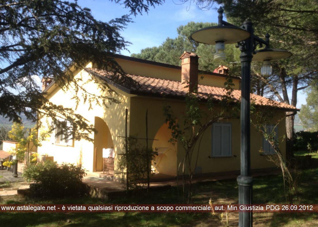 Magione (PG) Localita' Agello - Via Case sparse  124/E