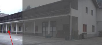 Roncegno (TN) Frazione Marter - Via San Silvestro 13