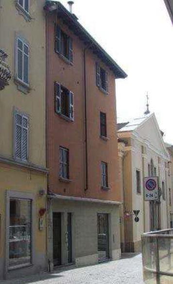 Borgo Val Di Taro (PR) Via San Domenico 6