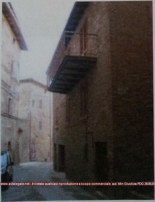 Panicale (PG) Via Virgilio Ceppari 36