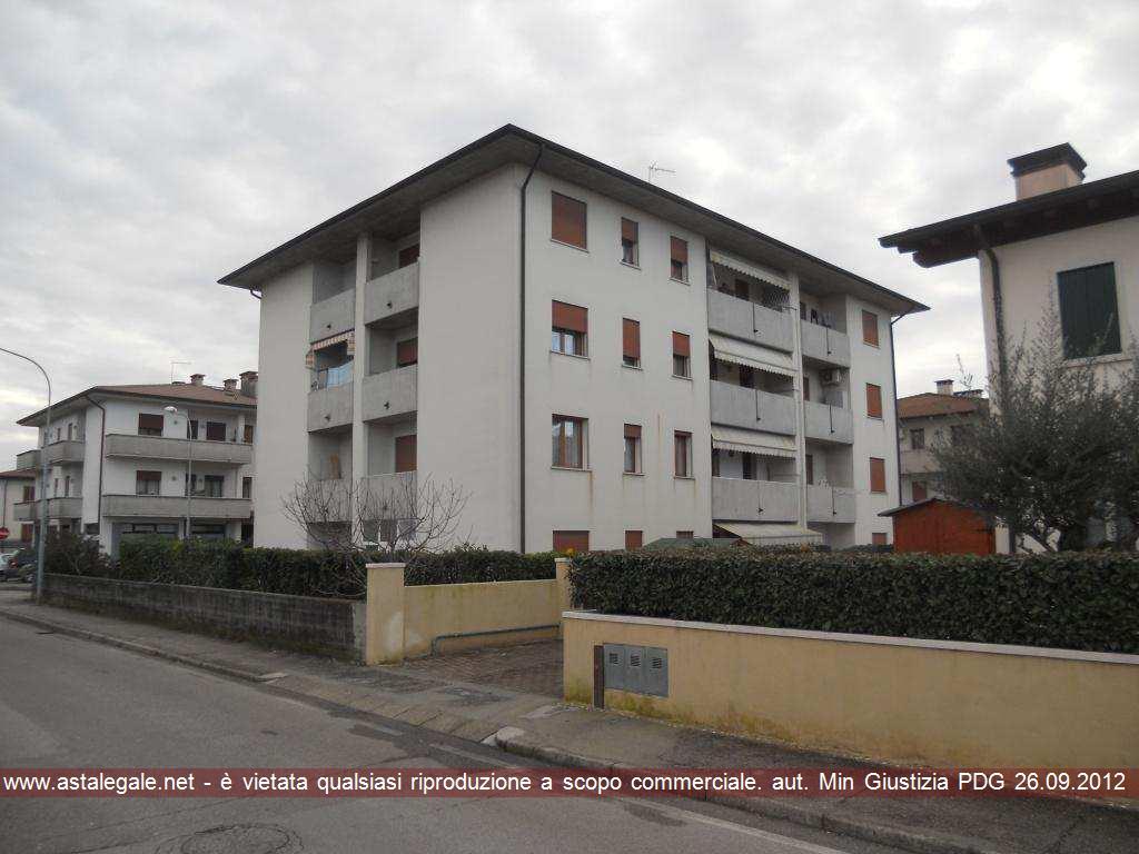 Romano D'ezzelino (VI) Via Brenta 39