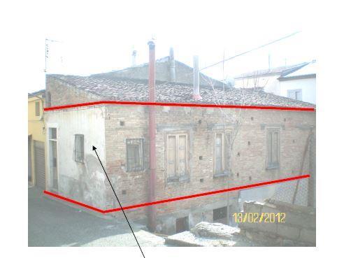 Cassano Allo Ionio (CS) Via vico III° Amendola snc
