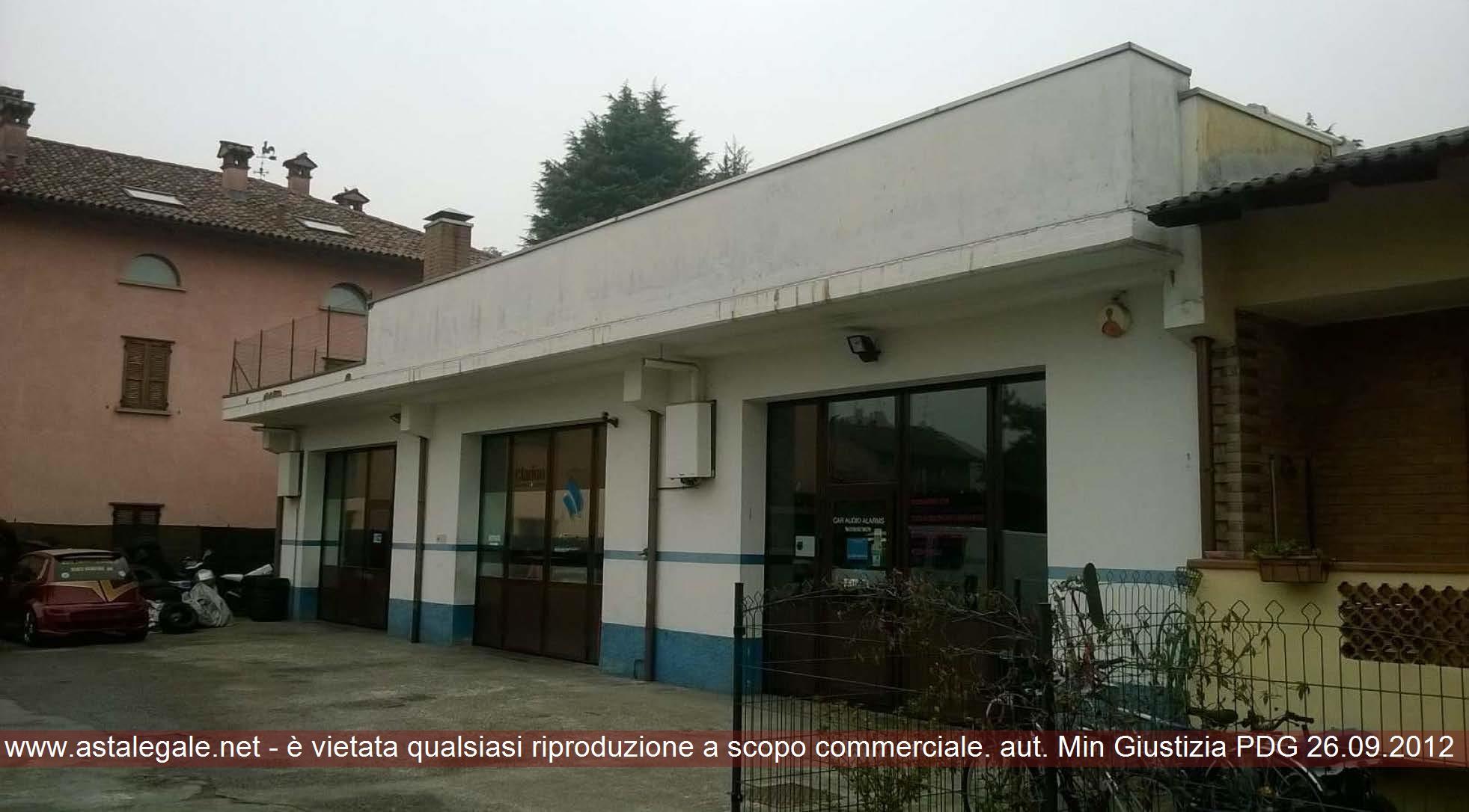 Ronco Briantino (MB) Via Brigatti 18