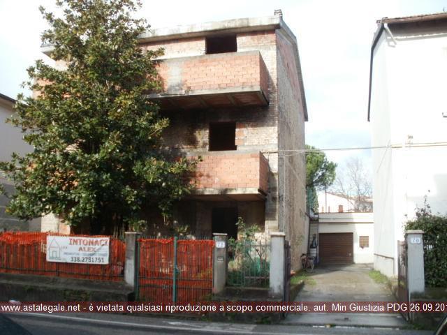 Empoli (FI) Via Livornese 74