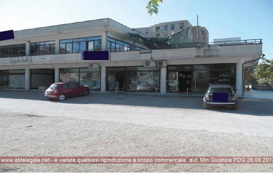 Gualdo Tadino (PG) Via VITTORIO VENETO  SS.CC.