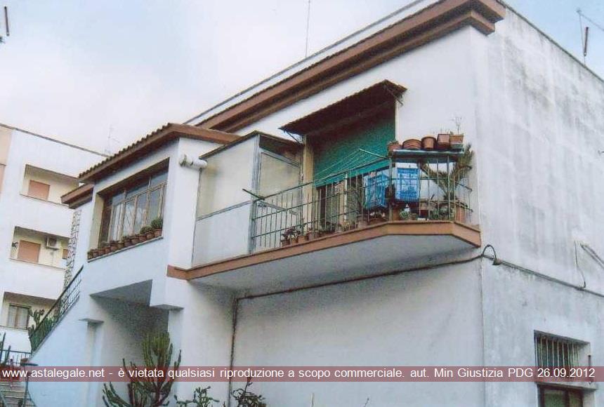 Mesagne (BR) Via Romagna 22