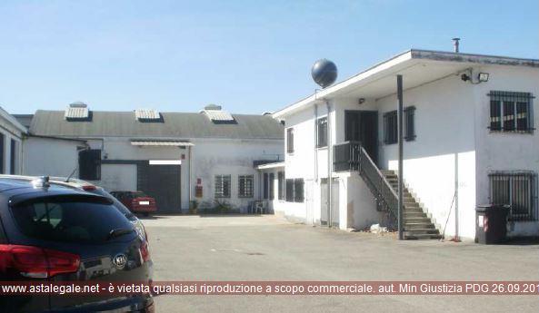 Candiolo (TO) Via Pinerolo 119