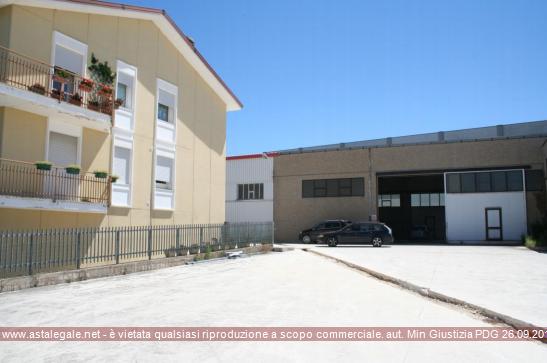Campobasso (CB) Contrada COLLE DELLE API  109