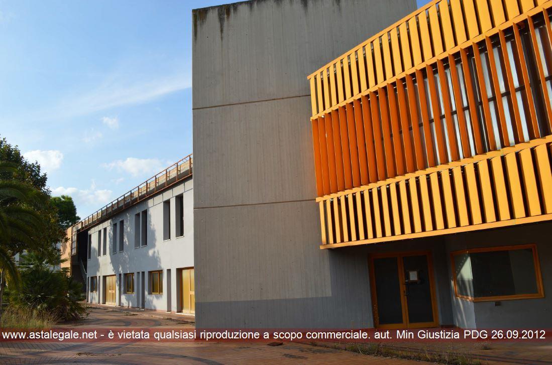 Ascoli Piceno (AP) Viale del Commercio