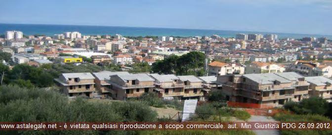 Montesilvano (PE) Localita' Contrada Chiappinello