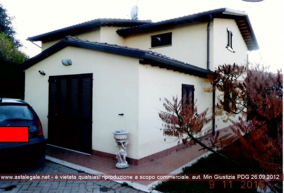 Perugia (PG) Localita' Tavernacce