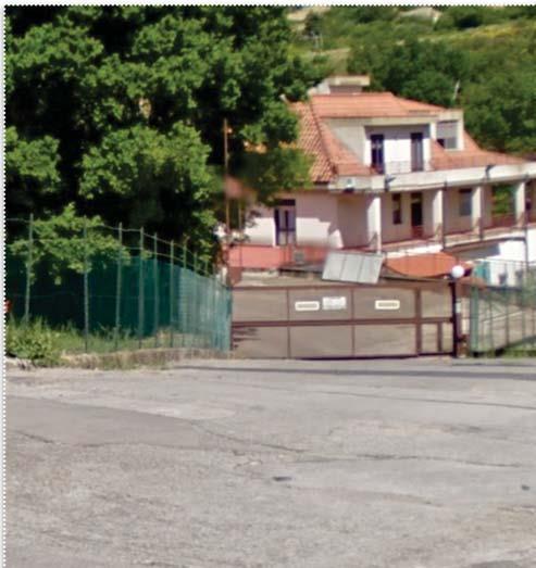Enna (EN) Contrada Ponticello  S.S. 117 KM 7,700