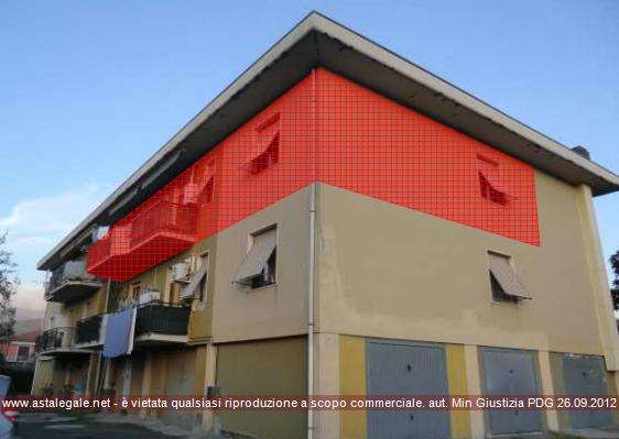Sarzana (SP) Quartiere San Lazzaro - Via Alta Nuova 6