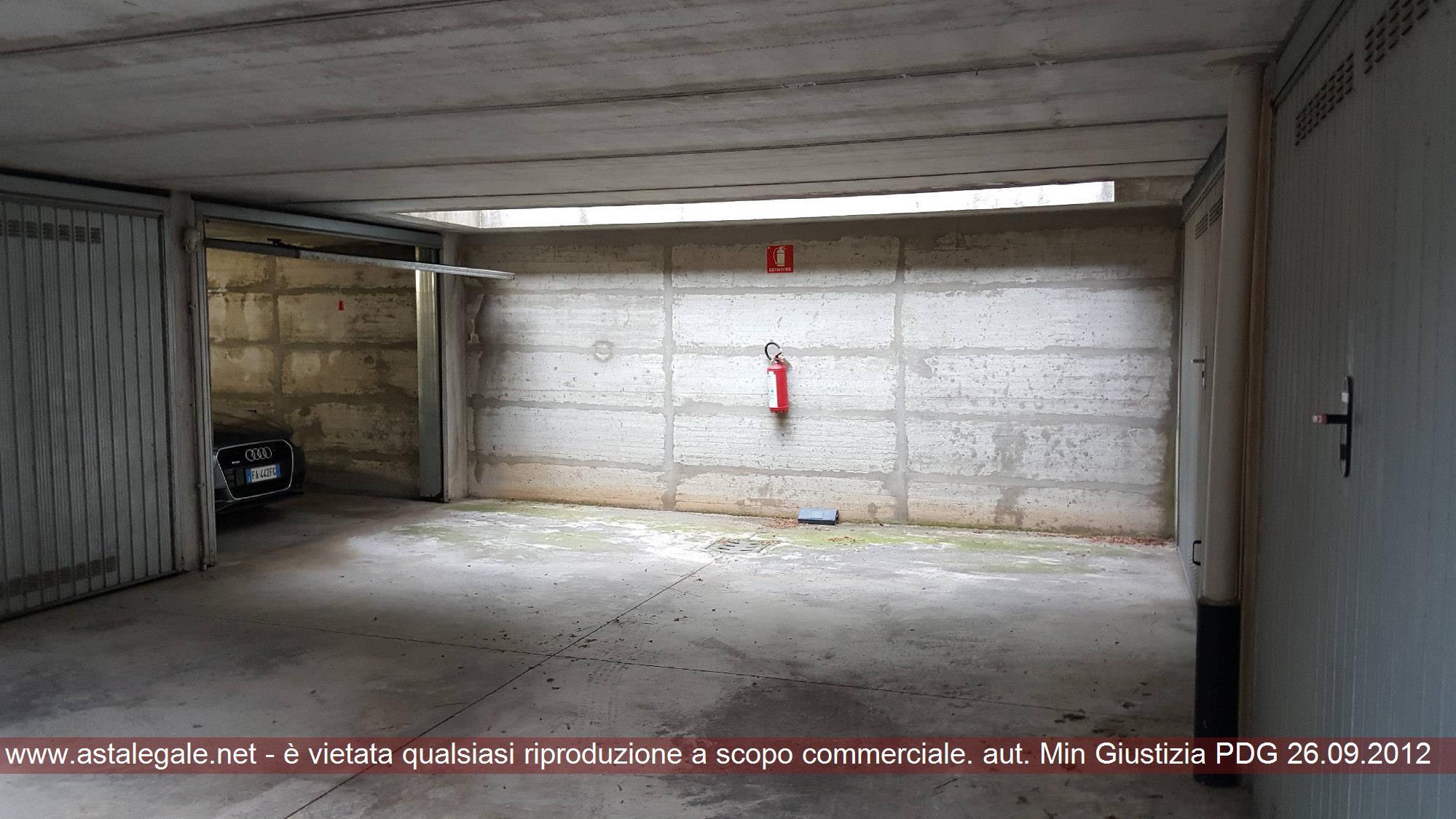 Agrate Brianza (MB) Frazione Morosina - Via Stelvio snc