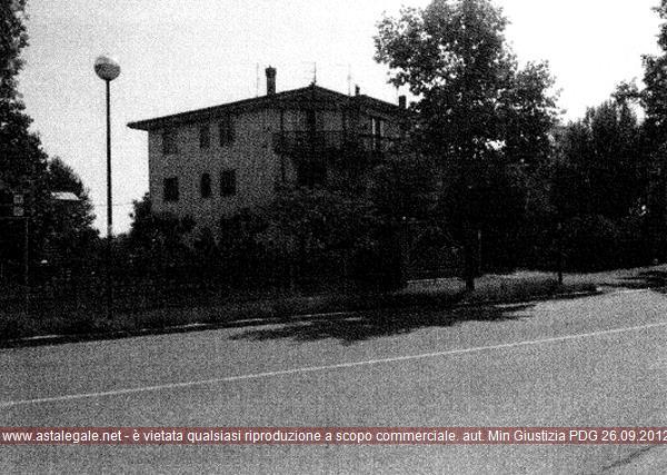 Ronco All'adige (VR) Via XX Settembre 86