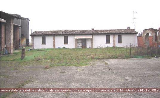Drizzona (CR) Strada Vicinale M. Pontirolo 3