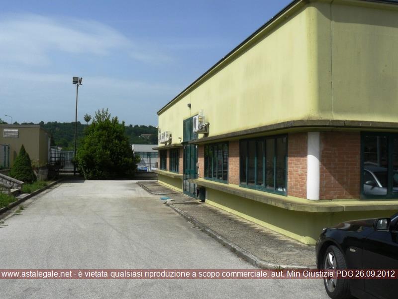 Prata Di Principato Ultra (AV) Via Ponte Sabato