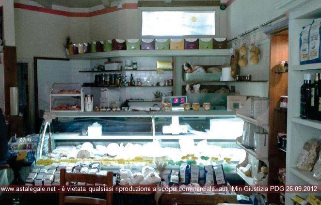 Venafro (IS) Via Colonia Giulia 72/74