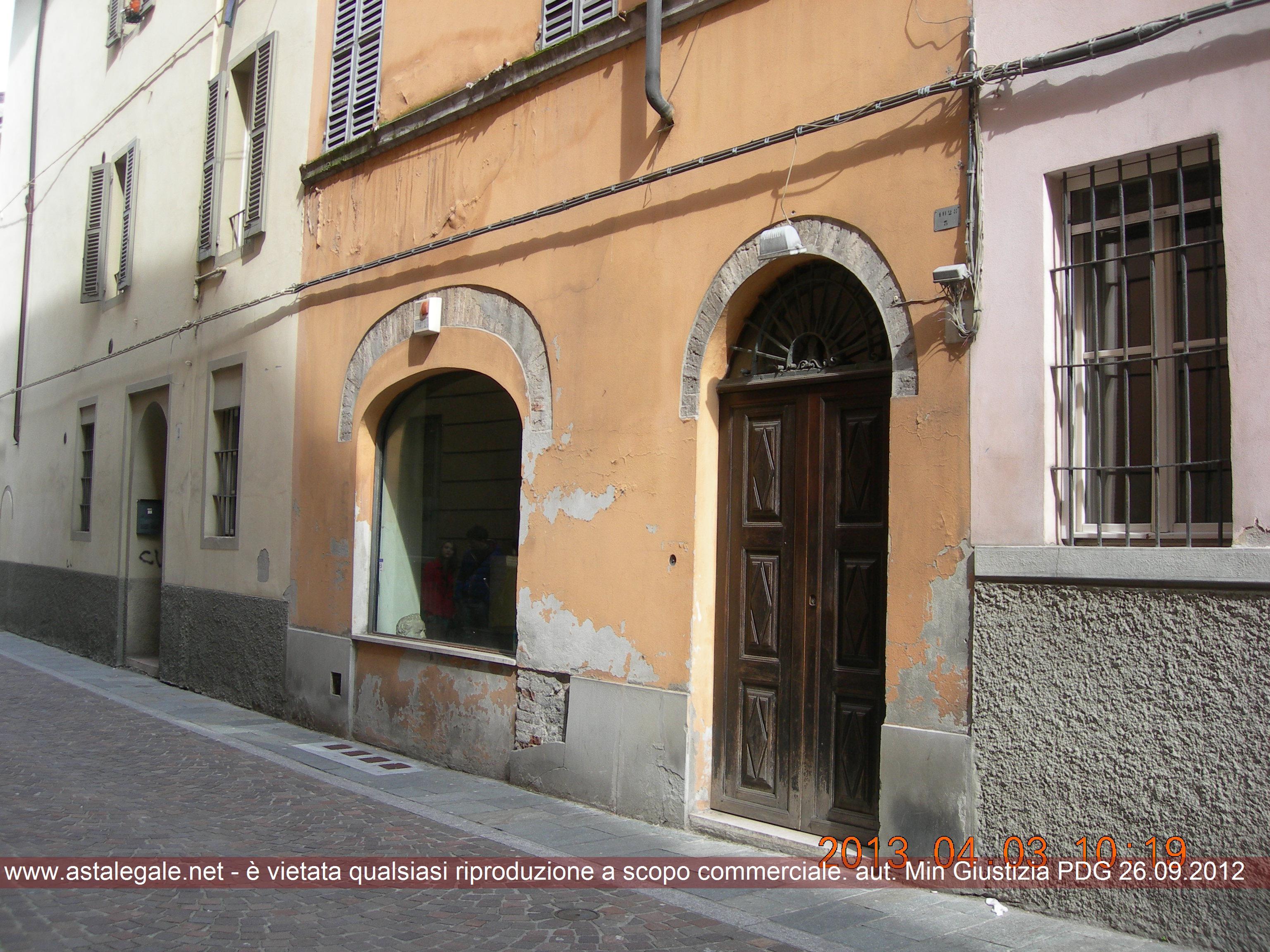 Parma (PR) Borgo Onorato 4