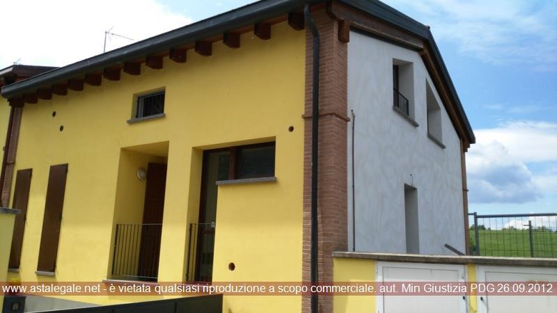 Langhirano (PR) Localita' Calicella, Strada Calicella 30/1