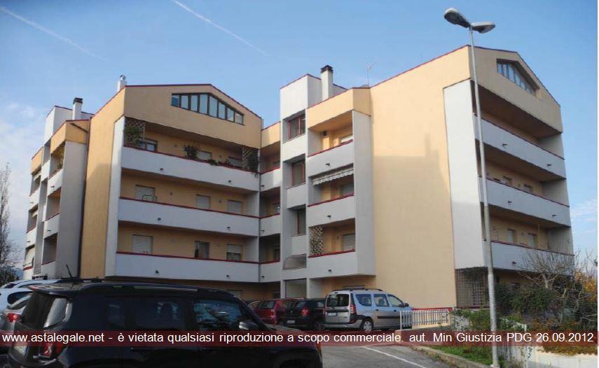 Perugia (PG) Frazione San Marco - Via Giovanni Giolitti 68