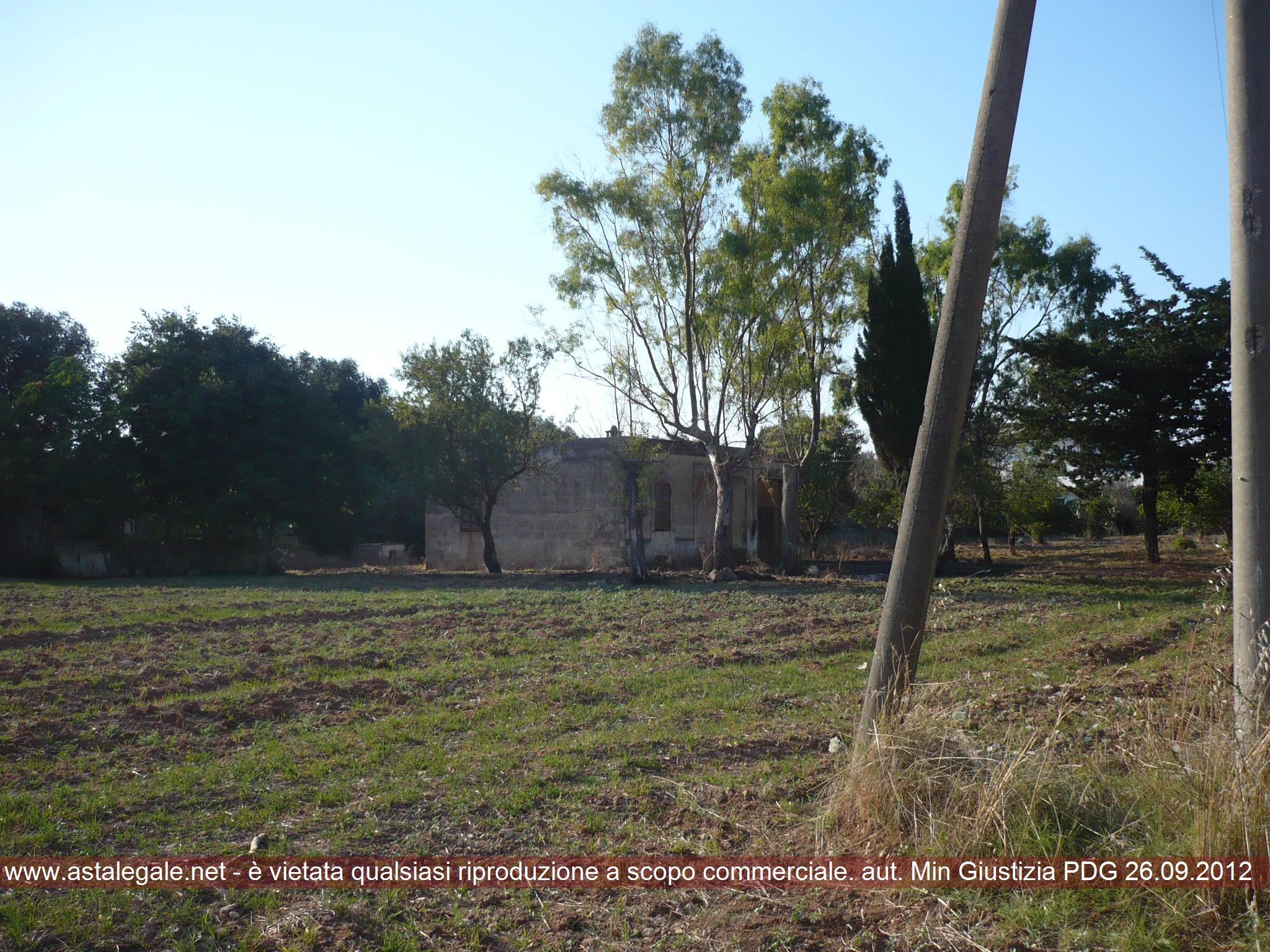 Villa Castelli (BR) Contrada ANTOGLIA SNC