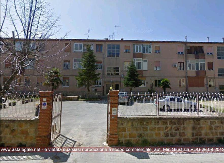 Piazza Armerina (EN) Via Roccella 20