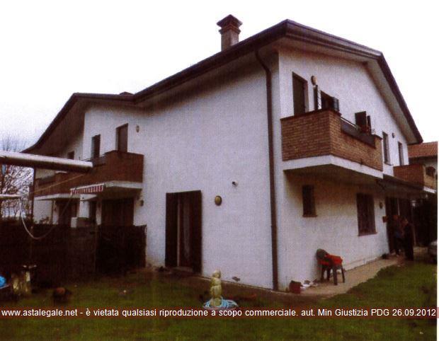 Codevigo (PD) Via Castelcaro Alto 30